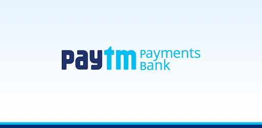 Paytm Payments Bank – Manage your Savings Accounts - Apps on