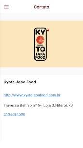 Kyoto Japa Food 8.0 MOD Apk Download 3