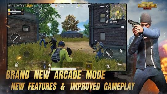 PUBG MOBILE Apk Latest version Download 2