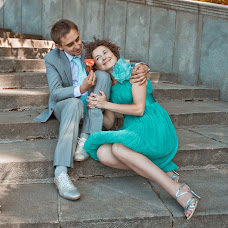 Wedding photographer Yuliya Bogdanovich (ylandel). Photo of 04.07.2015
