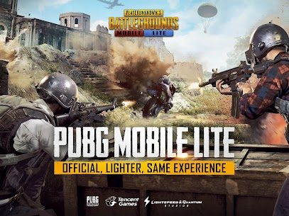 Download PUBG Mobile Lite MOD APK Android 0.9.0 8