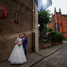 Wedding photographer Tigran Agadzhanyan (atigran). Photo of 20.11.2018