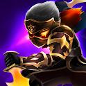 Shadow Stick Warriors Legend icon