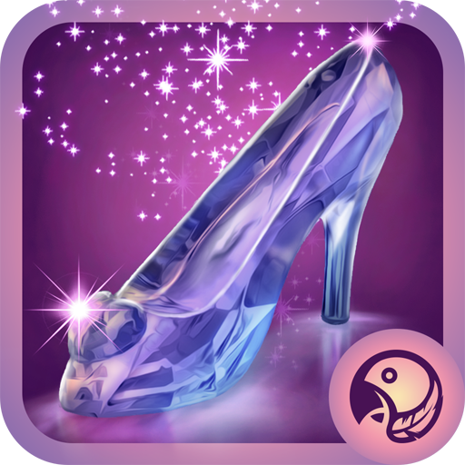 Cinderella and the Glass Slipper - Fairy Tale Game