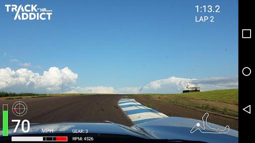 TrackAddict 4.3.6 screenshots 1