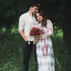 Wedding photographer Aleksey Lyapnev (Lyapnev). Photo of 02.01.2017