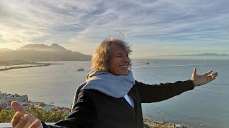 José Mercé actuará este sábado en Almería.