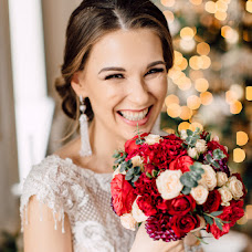 Wedding photographer Valeriya Bayazitova (BAYAZITOVA). Photo of 11.04.2018
