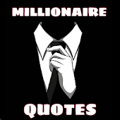 RICH AND SUCCESS  QUOTES / millionaire quotes