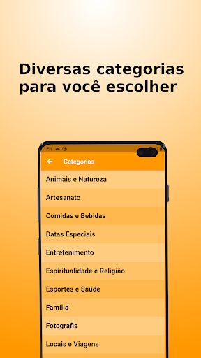 hashtags in portuguese screenshot 2