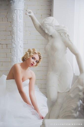 Wedding photographer Elena Zayceva (Zaychikovna). Photo of 11.02.2014