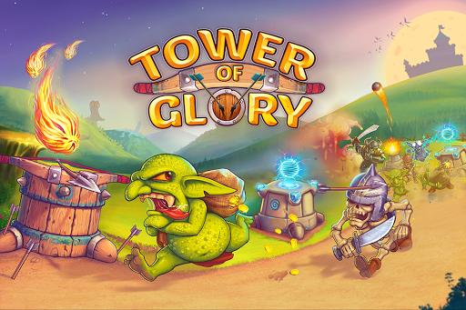Tower of Glory