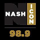 98.9 Nash Icon icon