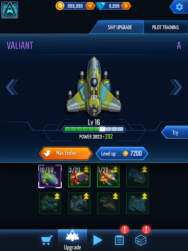 Galaxy Invaders: Alien Shooter 1.1.4 app download 14