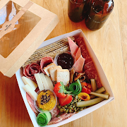 Cheese and/or Charcuterie Box