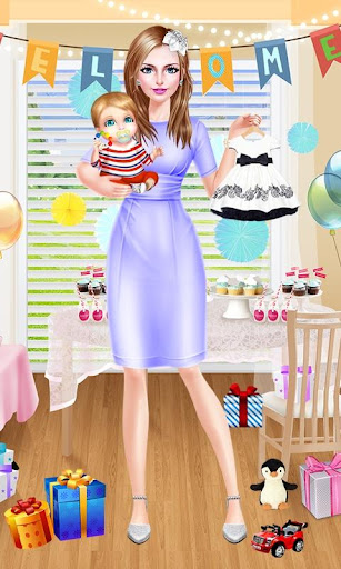Baby Shower Day - Party Salon 1.3 4