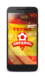 Live Spanish Football - náhled