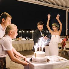 Wedding photographer Alisa Klishevskaya (Klishevskaya). Photo of 17.12.2017
