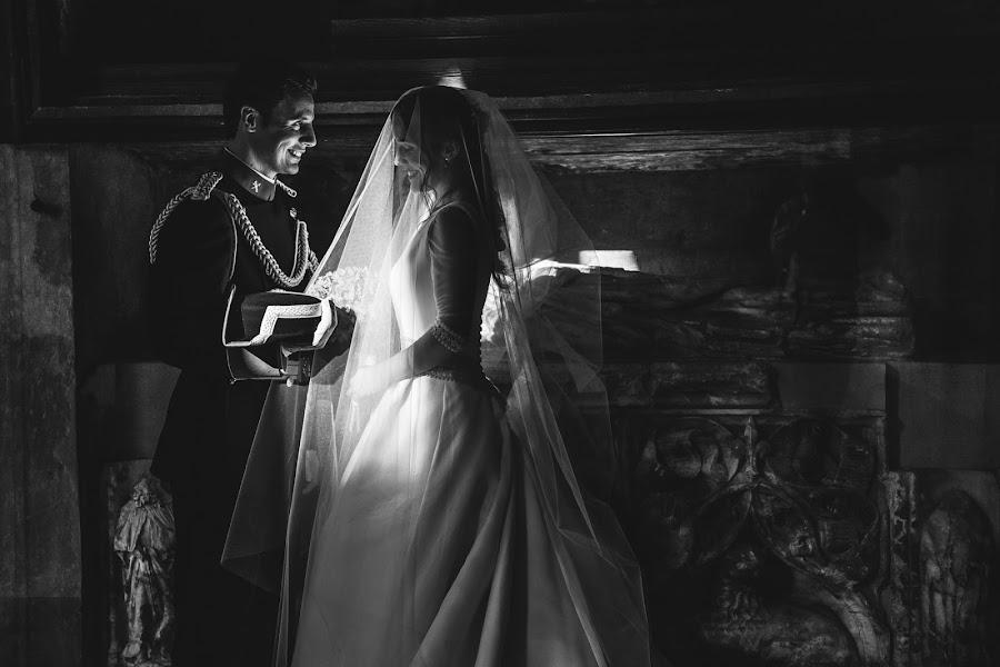 Wedding photographer Agustin Regidor (agustinregidor). Photo of 26.08.2016