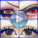 Anime EYE Makeup Tutorial icon