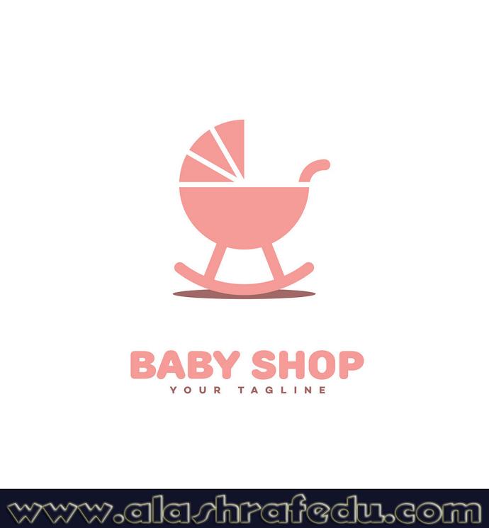 Baby Shop Logo tWopNSLM-NL3TFpjzP1r