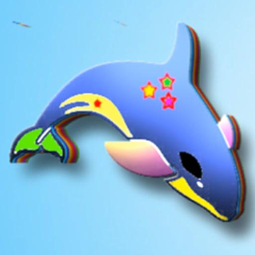 مدونة الحوت الازرق 教育 App LOGO-APP試玩