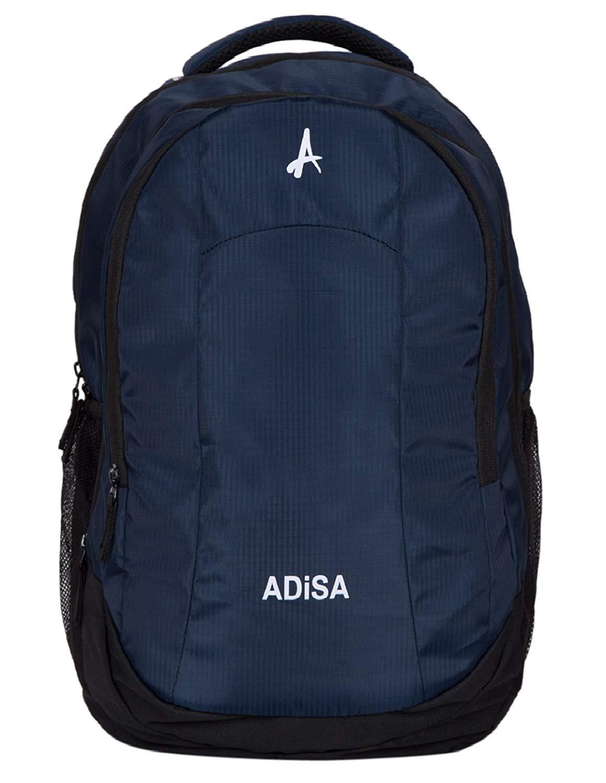 ADISA BP00535 Ltrs Casual Laptop Backpack