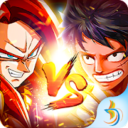 Manga Clash – Warrior Arena [Mega Mod] APK Free Download
