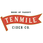 Ten Mile Cider 6 Chair