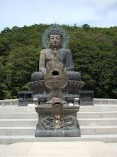 Photo: Buddha-Statue
