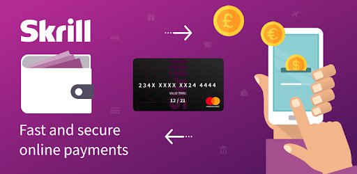 Skrill - Fast, secure online payments - Apps on Google Play