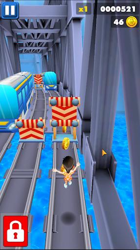 Subway & Bus Surf 1.4 screenshots 2