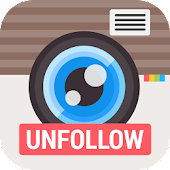 Unfollow Fast for Instagram