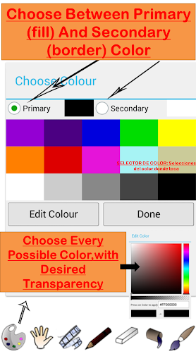 Paint Photo Editor  screenshots 20