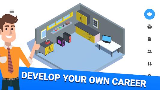 PC Creator - PC Building Simulator 1.0.74 (Mod Money)