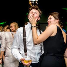 Wedding photographer Kristof Claeys (KristofClaeys). Photo of 11.01.2018