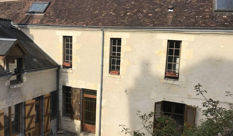 Maison Nogent-le-Rotrou