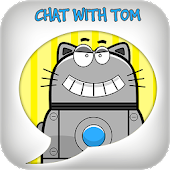 Chat with Tom Robot