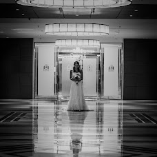Wedding photographer Juan Espagnol (espagnol). Photo of 19.01.2017