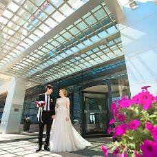 Wedding photographer Aleksandr Litvinov (Zoom01). Photo of 31.10.2017