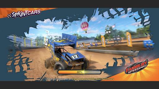 Dirt Trackin Sprint Cars 3.1.3 screenshots 14