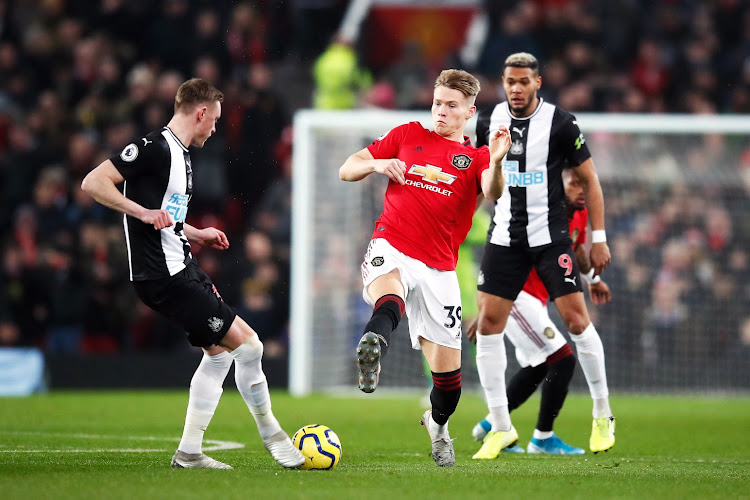 Inquiétude pour un pilier de Manchester United ? Solskjaer répond