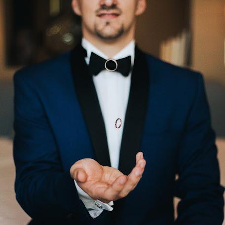 Wedding photographer Krisztian Bozso (krisztianbozso). Photo of 10.08.2017