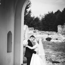 Wedding photographer Vitaliy Bukraba (olx1). Photo of 11.10.2016
