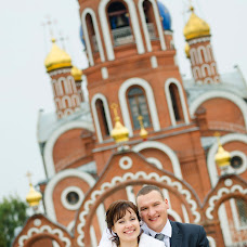 Wedding photographer Yuriy Prokopev (prokopyev). Photo of 20.12.2014