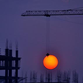 pick up by B Thottoli - Landscapes Sunsets & Sunrises ( pikup )