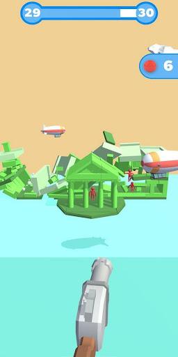 Slingshot Wreck screenshots 2