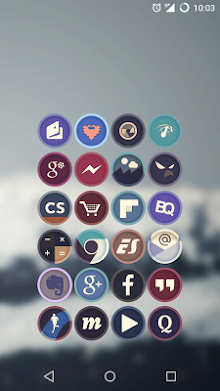 Veno - Icon Pack screenshot 5