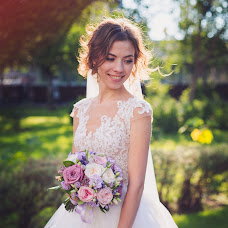 Wedding photographer Anastasiya Balakhonceva (artpersona). Photo of 09.09.2018