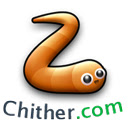 Chither.com - insane slither io bots !
